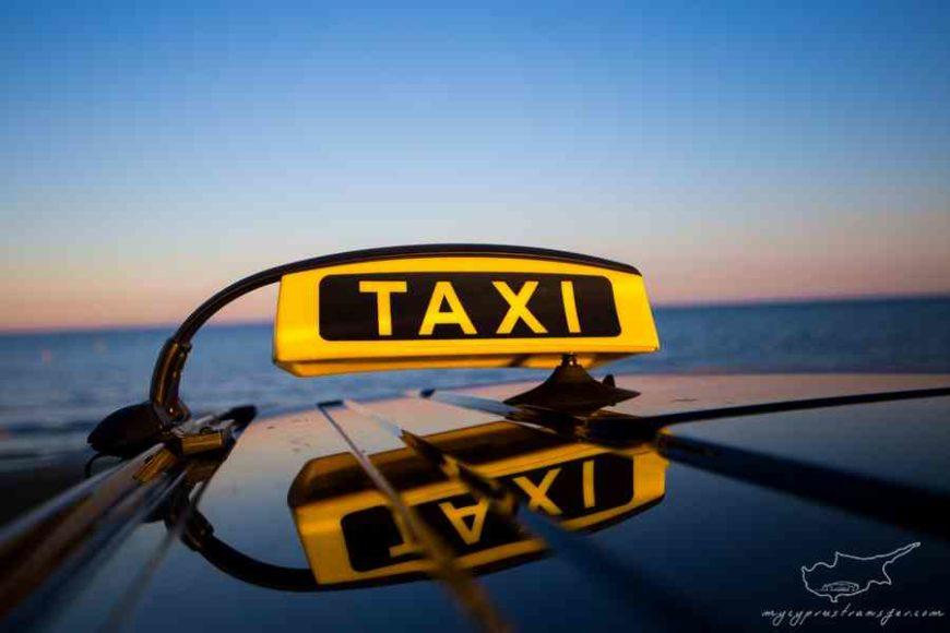 my cyprus transfer taxi