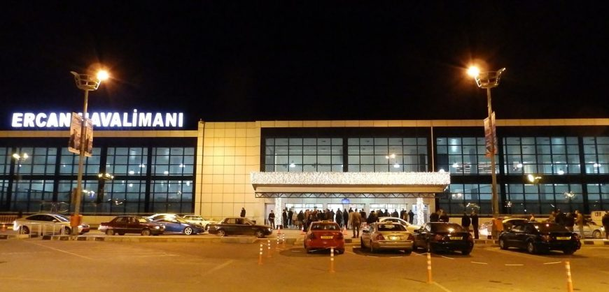 Airport Ercan
