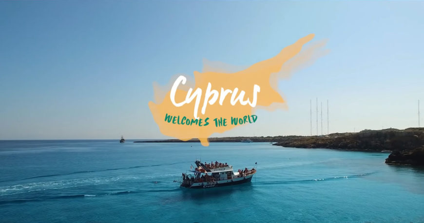 my cyprus transfer - Cyprus Welcomes the world